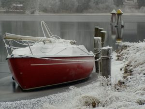 sailboat-winterization