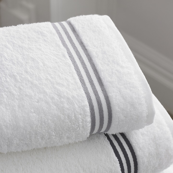 Use vacuum bags to reduce the amount of space consumed by bulky linens.